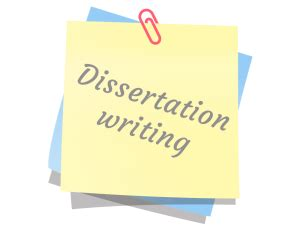 How to write dissertation literature review